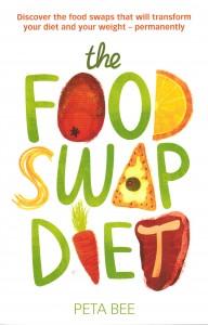 Bee The Food Swap Diet