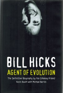 Booth Bill Hicks