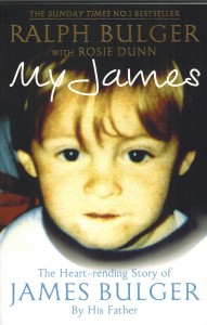 Bulger My James Paperback