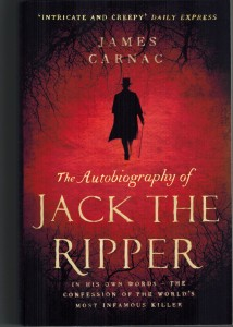 Carnc The Autobiography of Jack  the Ripper