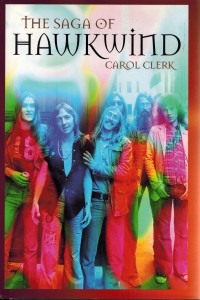 Clerk The Saga of Hawkwind