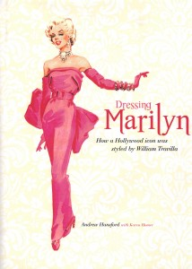 Hansford Dressing Marilyn