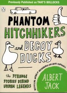 Jack Phantom Hitchhikers