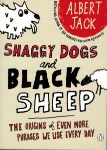 Jack Shaggy Dogs and Black Sheep