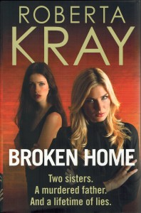 Kray Broken Home