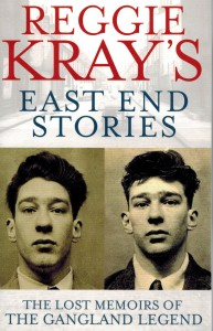 Kray East End Stories