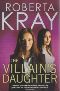 Kray The Villain's Daughter