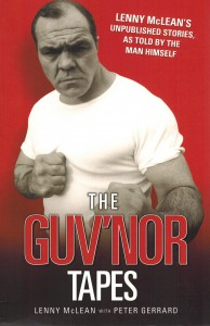 McLean The Guv'nor Tapes