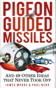 Moore & Nero Pigeon Guided Missiles