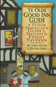 Moore & Nero Ye Olde Good Inn Guide (1)