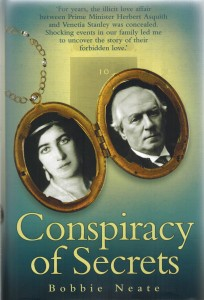 Neate Conspiracy of Secrets