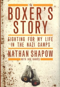 Shapow The Boxer's Story