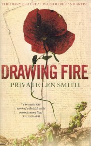 Smith Drawing Fire