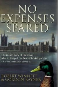 Winnett & Rayner No Expenses Spared
