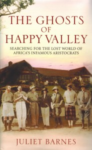 Barnes The Ghosts of Happy Valley
