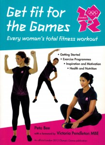 Bee Get Fit For The Games
