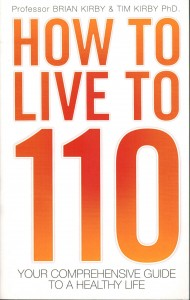 Kirby How To Live To 110