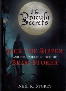 Storey The Dracula Secrets