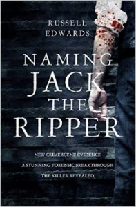 Edwards Naming Jack the Ripper