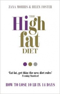 Morris Foster The High Fat Diet