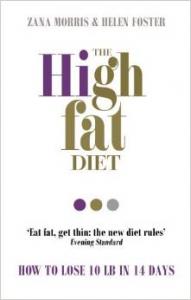 Morris Foster The High Fat Diet