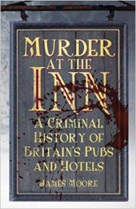 Moore Murder at the Inn