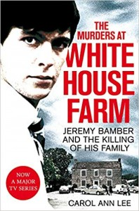 Lee The Murders at White House Farm Paperback