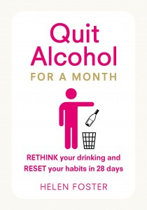 Foster Quit Alcohol For a Month