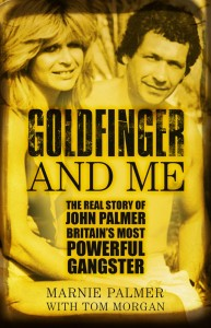 Palmer Morgan Goldfinger and Me