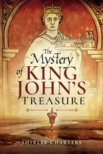 Charters The Mystery of King John's Treasure