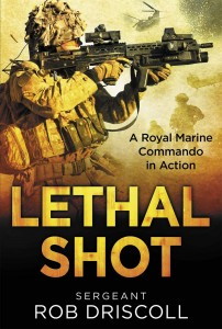 Driscoll Lethal Shot