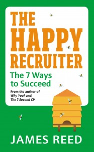 Reed The Happy Recruiter