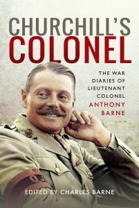 Barne Churchill's Colonel