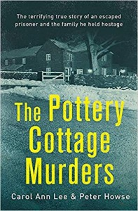 Lee Howse The Pottery Cottage Murders