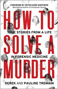 Tremain How To Solve A Murder